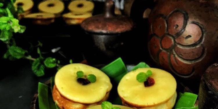 Resep Kue Lumpur Kentang Enak Lembut, 1 Telur Oleh Frielingga Sit