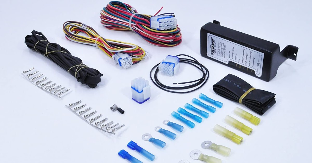 Wiring Harnes System