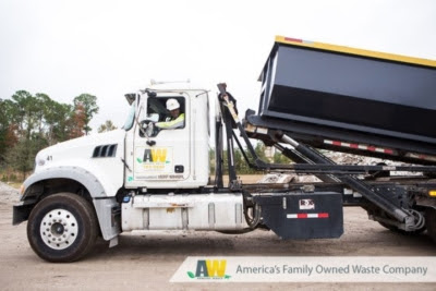 Canada's Best Dumpster Manufacturers in the Waste Industry | Arwood Waste Recommends - AW Waste - Canada's Family Owned Waste Company