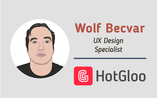 Interview with Wolf Becvar from HotGloo
