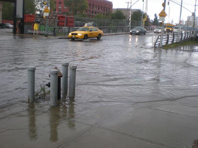 Gowanus Rain 9-23-11 A