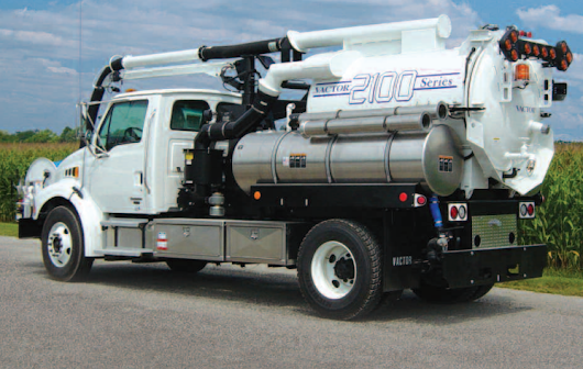 Keep Your Community Healthy by Using Sewer Cleaning Truck Equipment