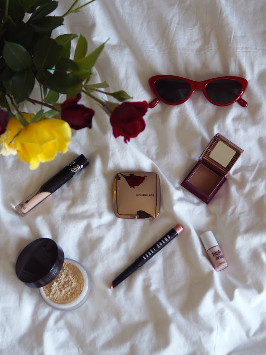 Summer Beauty Favourites – A Snippet of Life