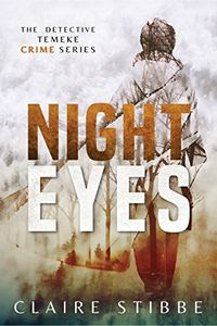 Night Eyes by Claire Stibbe