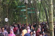 Pasar 'Bambu' Papringan Kini Diburu Wisatawan