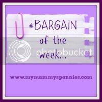 #bargainoftheweek