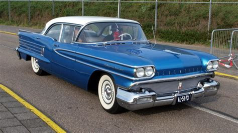1958 Oldsmobile 88 Wallpaper   Wallpaper Studio 10   Tens