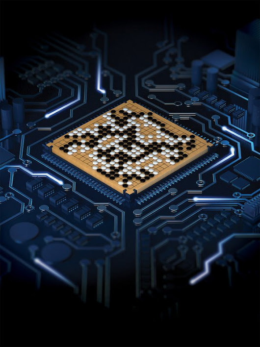 Exploring the mysteries of Go with AlphaGo and China's top players | DeepMind