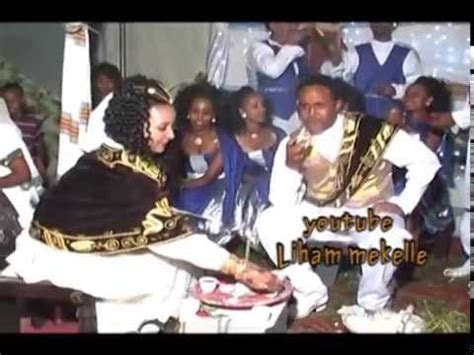 New Traditional Tigrigna Wedding Music   YouTube