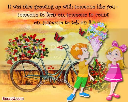 Beautiful Sister Brother Quotes Images Pictures Beautiful Sister
