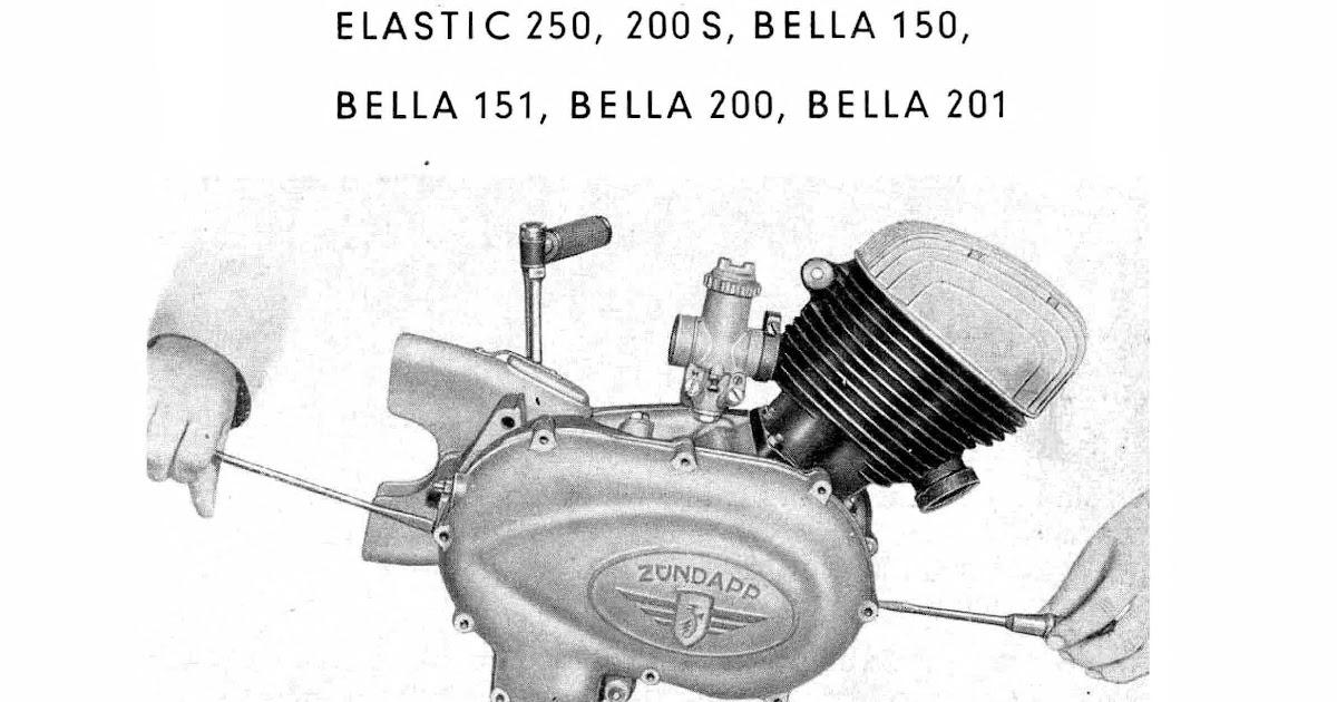Vespa Px125 Wiring Diagram