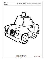 ambulans arabasi boyama gazetesujin