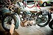 Motocykl NSU 251 OSL - miniatura