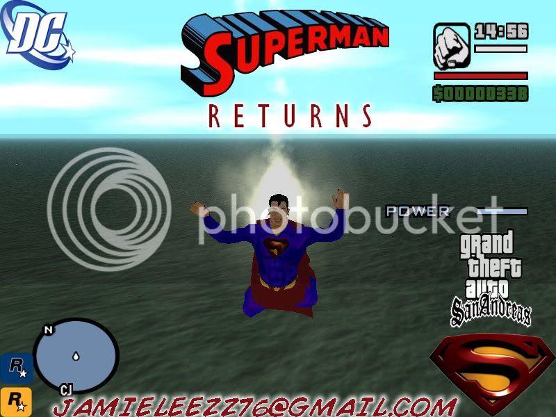 باتشات يتعلق بلعبة SupermanReturns1.jpg