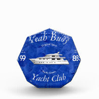 Yacht Club Yeah Buoy Award