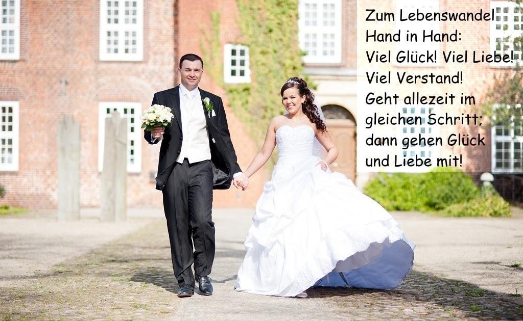 Hochzeitswünsche persönlich von den eltern
