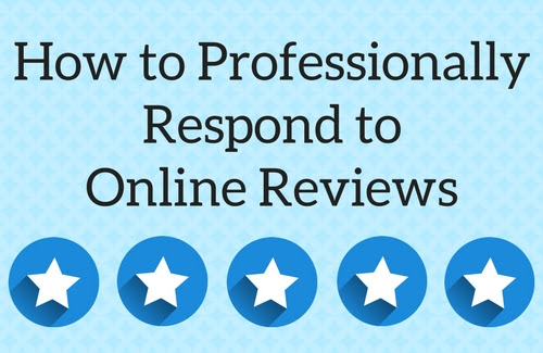 How to Professionally Respond to Online Reviews - Yell Business