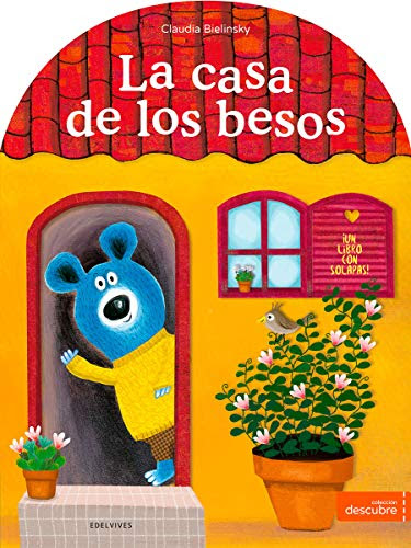 Descargar La casa de los besos (Descubre) de Claudia ...