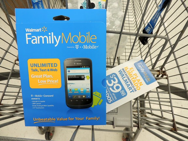 T-Mobile Concord smartphone #FamilyMobileSaves #cbias #shop