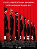 """BOX-OFFICE FRANCE: """"Ocean's 8"""" décolle, pas Romy Schneider aux 1res séances Paris"""