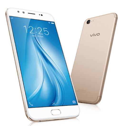 Vivo V5 Plus Philippines Launched