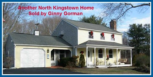 North Kingstown Real Estate Market January 2018 Update
