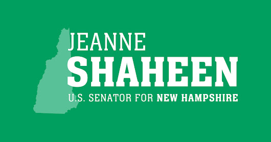President Signs Shaheen Legislation Establishing First-Ever Nationwide PFC Water Contamination Study | U.S. Senator Jeanne Shaheen of New Hampshire