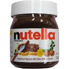 Nutella Chocolate Hazelnut Spread - 13 oz jar