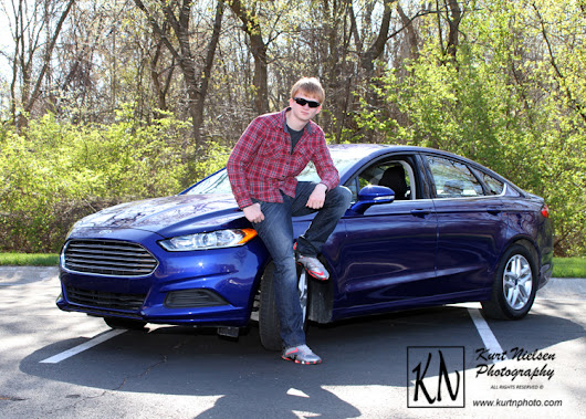 Blissfield Senior Photos Photographer – Kenny