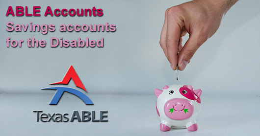 ABLE savings accounts for the disabled won't affect SSDI.