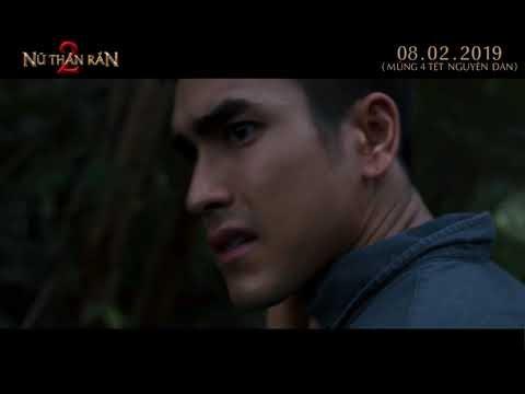 Nữ Thần Rắn 2 - Nakee 2 - FUll HD Việt Sub