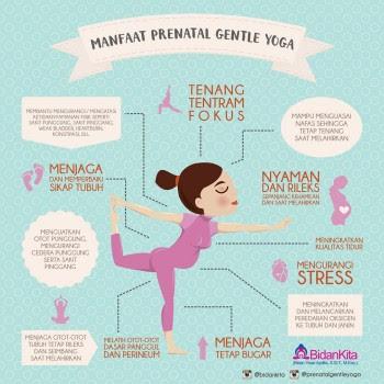 s vibration can create the whole universe Prenatal GENTLE Yoga