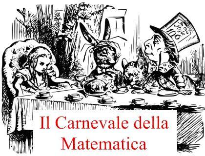 alice e il carnevale della matematica 36