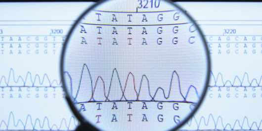 New bill would let companies force workers to get genetic tests, share results