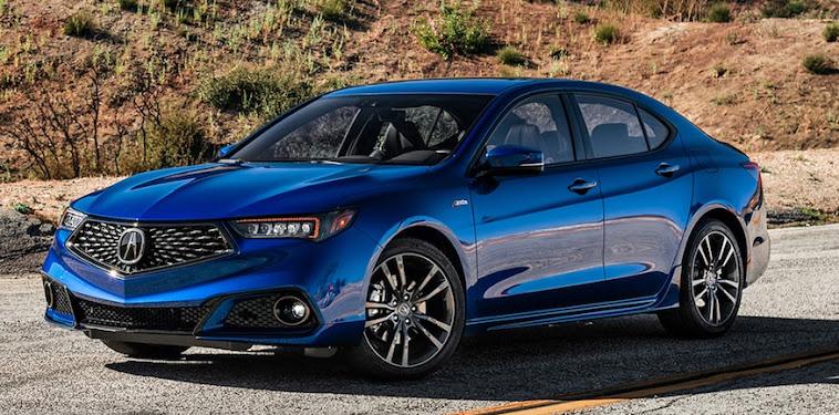 2013 Acura Tl Awd 0 60