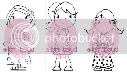 Quinn, Shelby & Daisy Bundle