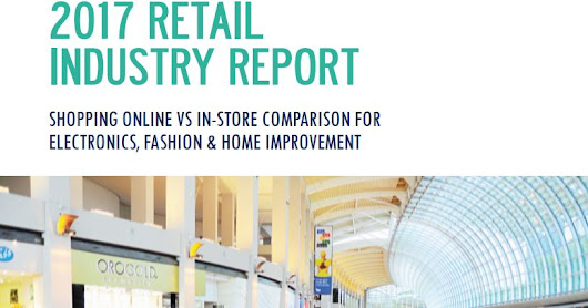 2017 Retail Industry Report