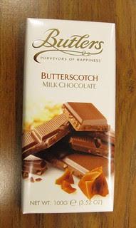 Butlers Butterscotch