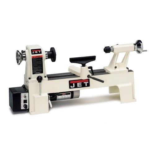 lathes jet benchtop variable speed mini lathe with indexing 10in x 14in model jml 1014vsi. Black Bedroom Furniture Sets. Home Design Ideas