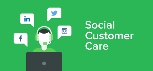 Why You Can't Rule Out Social Customer Care | Sprout Social