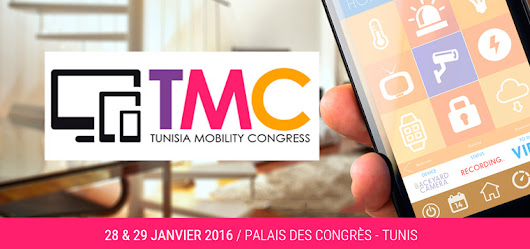 Tunisia Mobility Congress