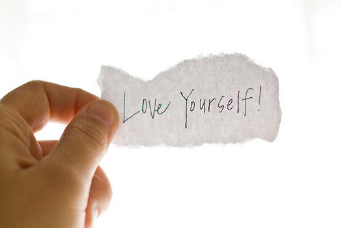 16 Simple Ways to Love Yourself Again