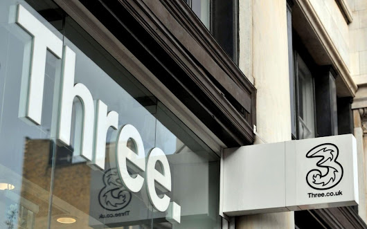 Mobile network Three fined after service failure put 999 calls at risk