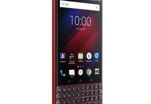 Blackberry Key2 LE Specs and Price