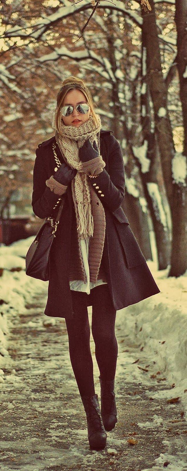Winter's coming!!!!