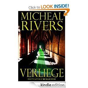 Verliege (A Supernatural Thriller)