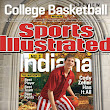 Sports Illustrated tabs IU No. 1, Zeller on regional cover