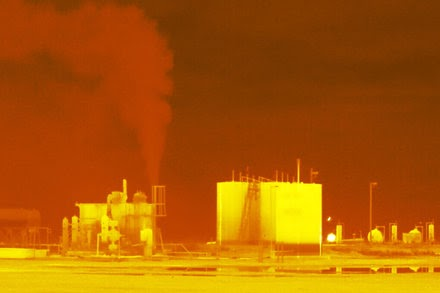 Fracking Firms Fail, Rewarding Executives and Raising Climate Fears