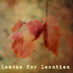 Leaves for Leontien