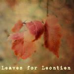 Leaves for Leontien